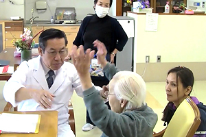 健康相談(H26.1)楠瀬浩一先生