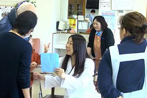 健康相談(H26.1)楠瀬有紗先生