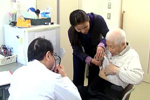 健康相談(H26.1)岡崎和一先生