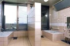 介護浴室(3F・4F)