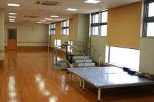 機能訓練室(2F)